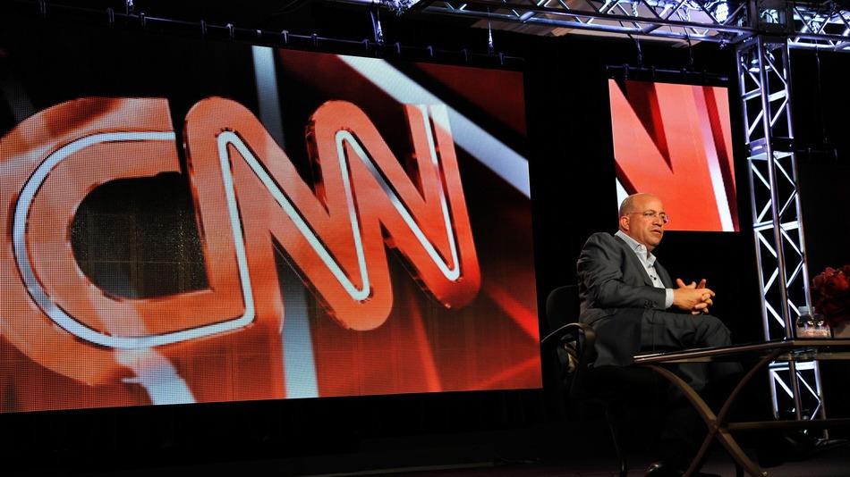 CNN-Zucker